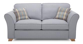Jasper 2 Seater Formal Back Sofa