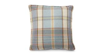 Jasper Check Scatter Cushion