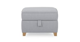 Jasper Storage Footstool