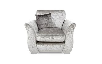 Armchair Imperial Crush