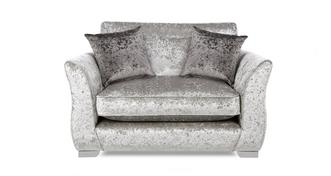 Jewel Snuggler Chair