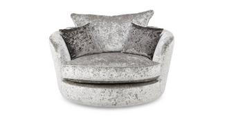 Jewel Large Swivel Chair