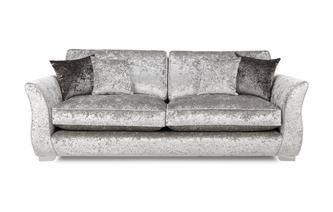 Extra Large Sofa Imperial Crush