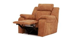 Journey Manual Recliner Chair