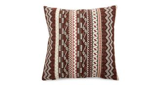 Journey Pattern Scatter Cushion