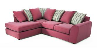 Joye Right Arm Facing Corner Sofa