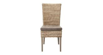 Juliette Rattan Chair