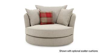 Keeper Large Swivel Chair