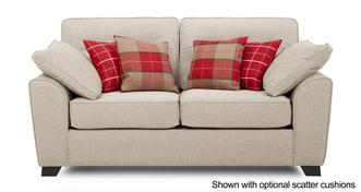 Keeper 2 Seater Deluxe Sofa Bed
