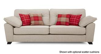 Keeper 4 Seater Sofa