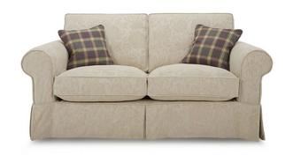 Kendal Pattern Formal Back Medium Sofa