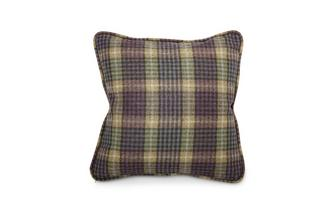 Plaid Scatter Cushion Kendal Plaid