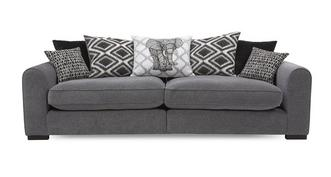 Kenya 4 Seater Split Sofa