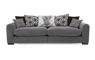 4 Seater Split Sofa Kenya