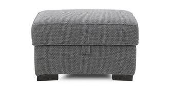 Kenya Storage Footstool