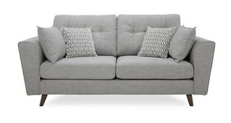 Kindle 3 Seater Sofa