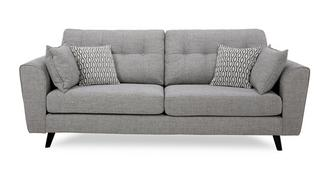 Kindle 4 Seater Sofa