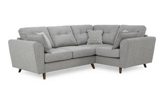 Left Arm Facing Corner Sofa Kindle