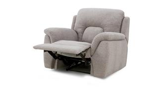Kingston Manual Recliner Chair