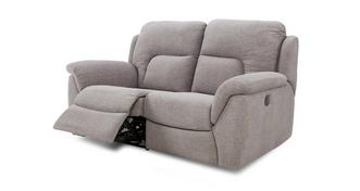 Kingston 2 Seater Electric Recliner