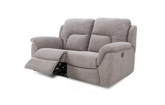 2 Seater Electric Recliner Amore