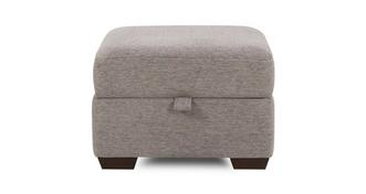 Kingston Storage Footstool