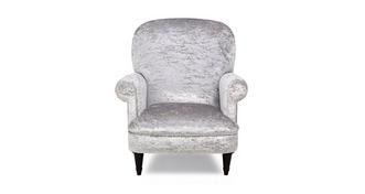 Krystal Accent Chair