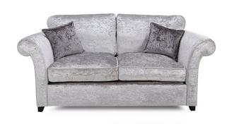 Krystal 2 Seater Formal Back Deluxe Sofabed