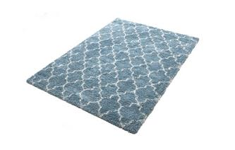 Rug 226cm x 160cm Lattice