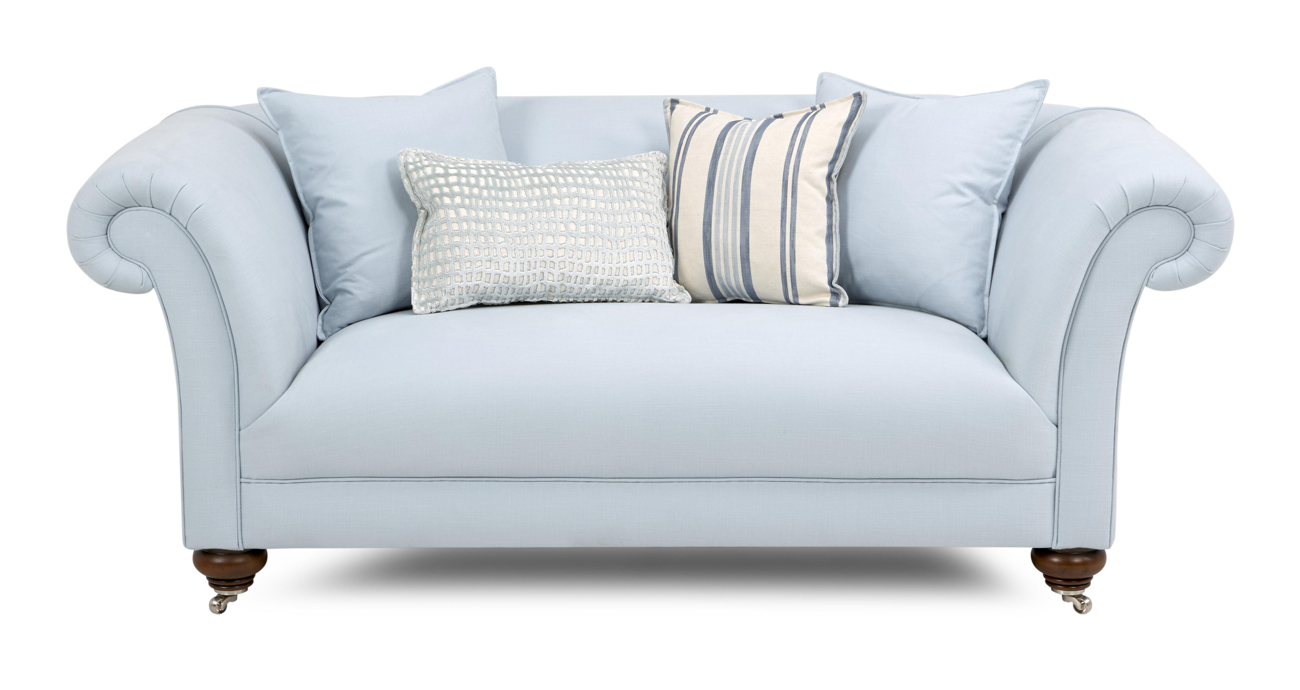 Lavenham Medium Sofa DFS