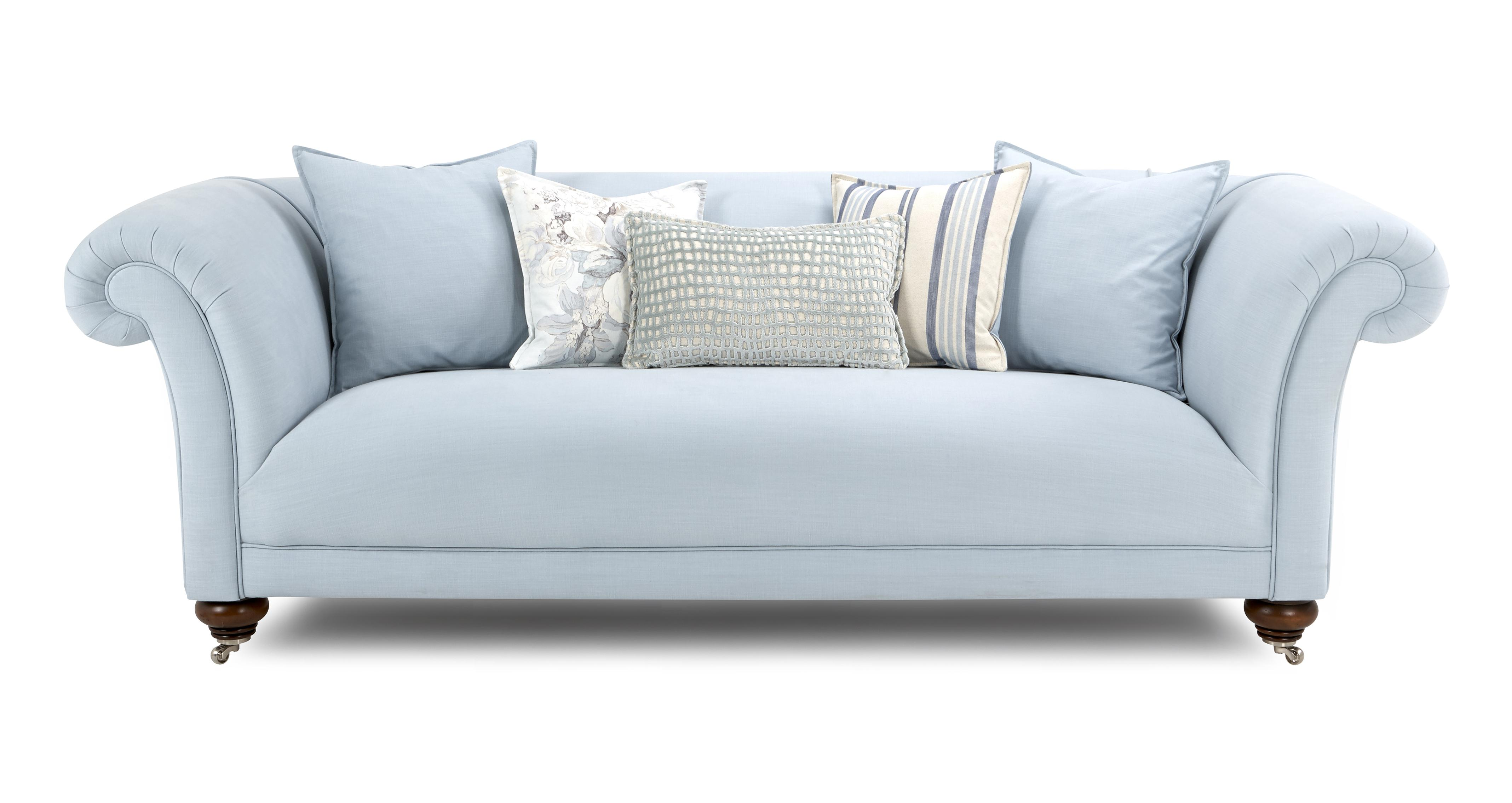 Lavenham Large Sofa DFS