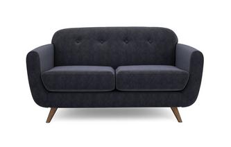 Compact Sofa Blended Weave
