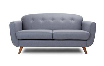 Large Sofa Herringbone