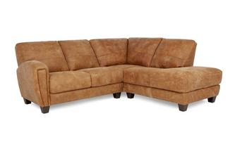 Left Hand Facing Arm Corner Sofa Outback