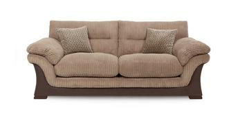 Leyburn 3 Seater Sofa