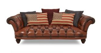 Liberty Large Sofa