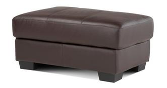Linea Rectangular Footstool