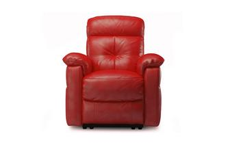 Battery Recliner Chair Accent
