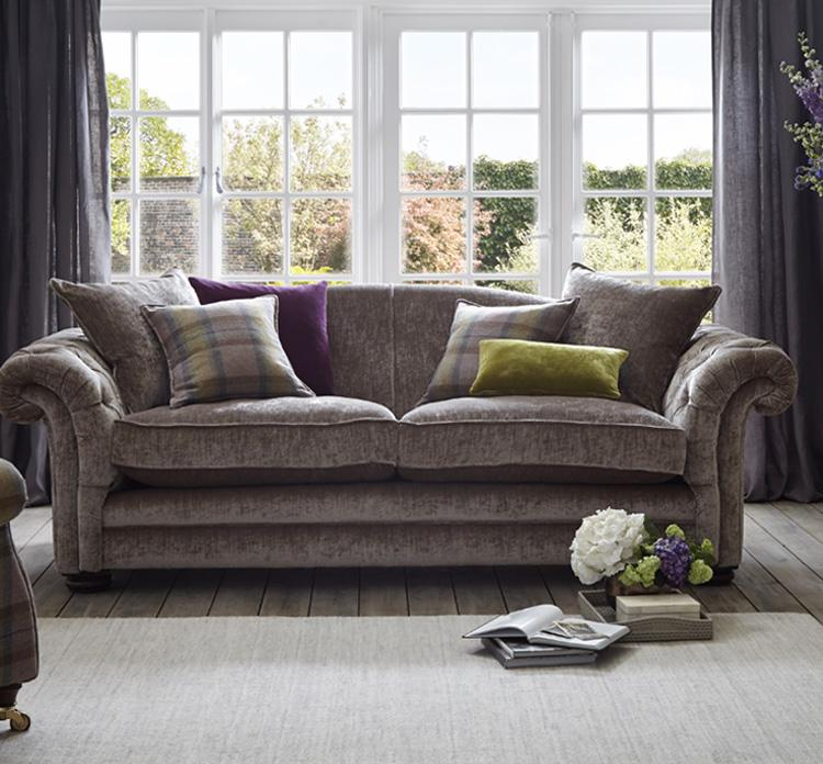 Loch Leven Sofa Roomset
