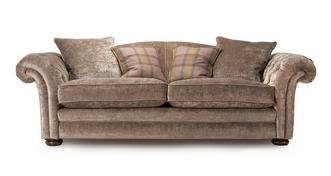 Loch Leven Grand Pillow Back Sofa