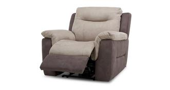 Logan Electric Recliner Chair