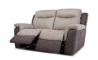 Logan 2 Seater Electric Recliner