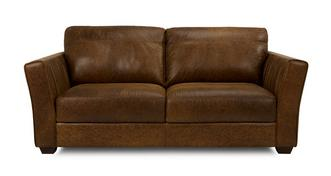 Lorenzo 3 Seater Sofa