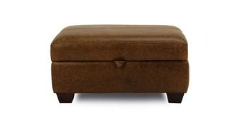 Lorenzo Large Storage Footstool
