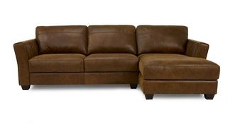 Lorenzo Right  Hand Facing Chaise End Sofa