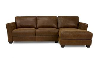 Right  Hand Facing Chaise End Sofa Django