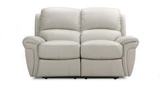 Loxley 2 Seater Manual Recliner