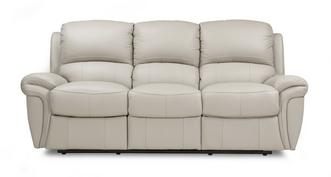 Loxley 3 Seater Manual Recliner