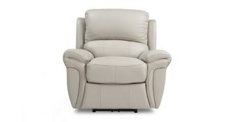 Loxley Manual Recliner Chair