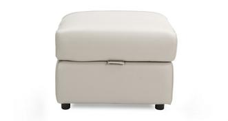 Loxley Storage Footstool